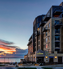 The Edgewater  in Madison