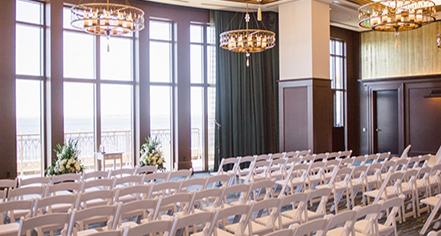 Weddings:      The Edgewater  in Madison