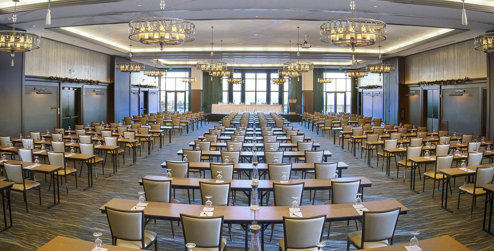 Image of Meeting Room The Edgewater, 1948, Member of Historic Hotels of America, in Madison, Wisconsin, Experience