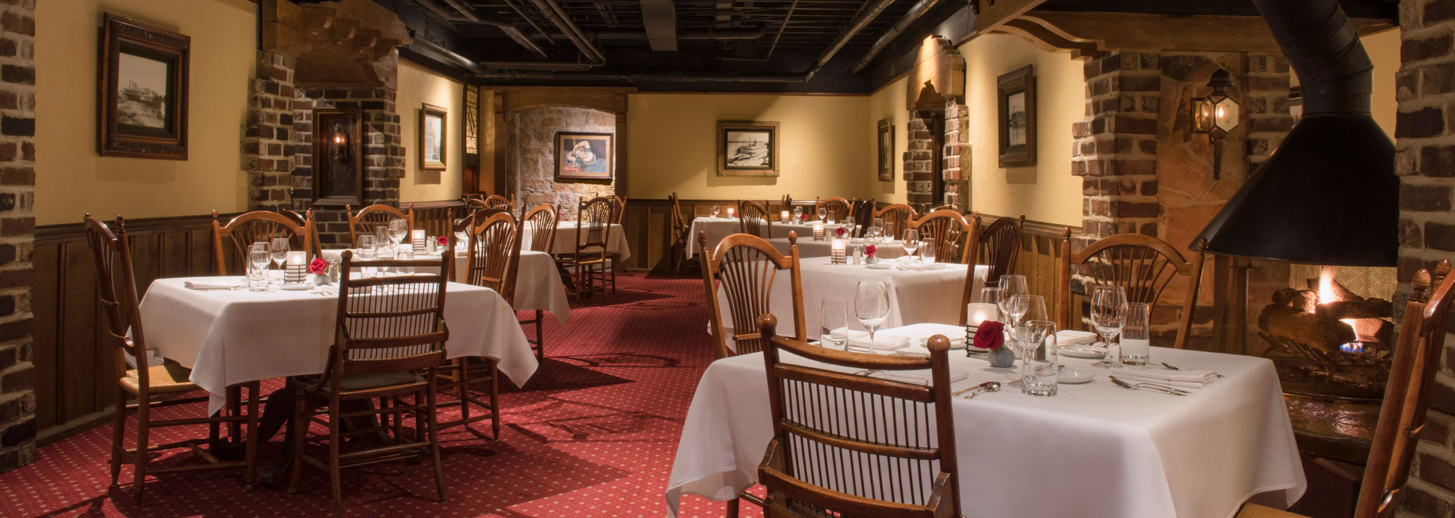 Image of Event Space St. James Hotel, 1875, Member of Historic Hotels of America, in Red Wing, Minnesota, Taste