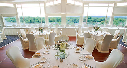 Weddings:      St. James Hotel MN  in Red Wing