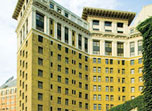 Book a stay with The Saint Paul Hotel in St. Paul