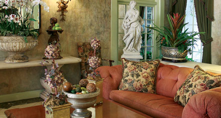 Weddings:      Bienville House  in New Orleans