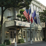 Book a stay with Bienville House in New Orleans