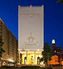 Event Calendar:      Le Pavillon Hotel  in New Orleans