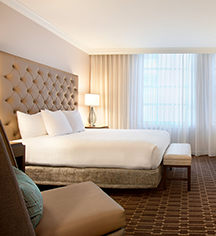 Accommodations:      Hilton New Orleans/St. Charles Avenue  in New Orleans