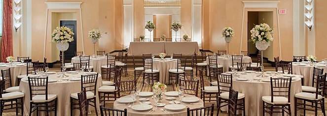 Event Calendar:      Hilton New Orleans/St. Charles Avenue  in New Orleans