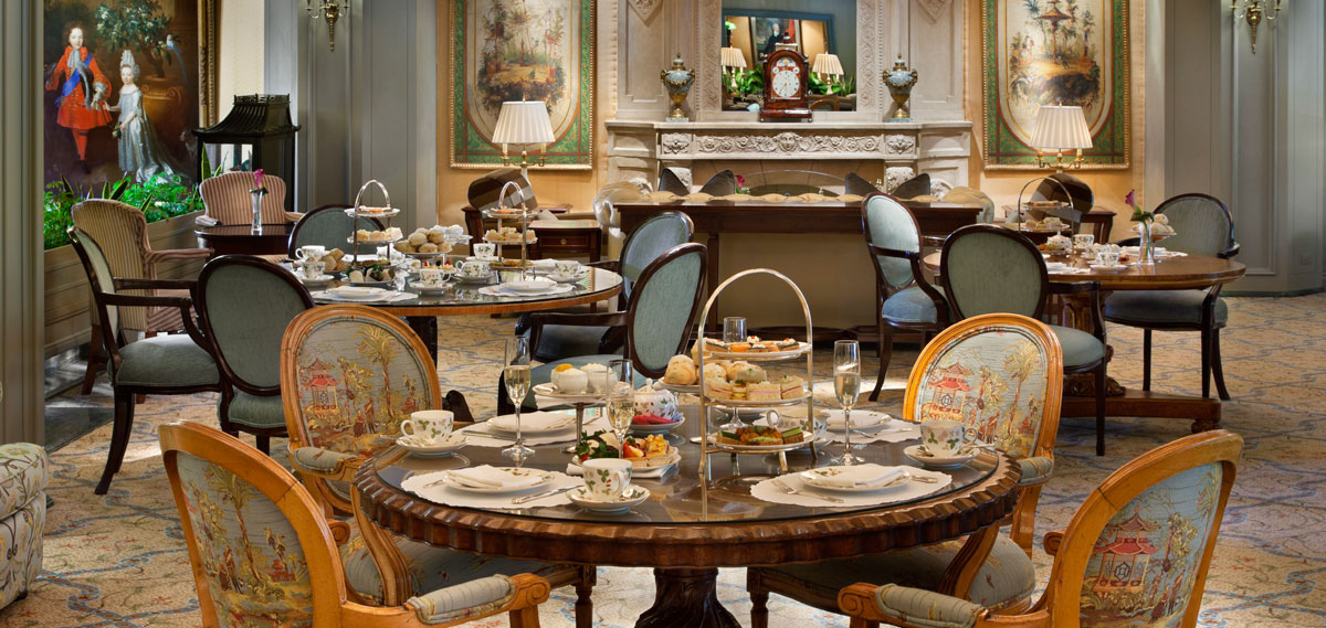 Special Offers:      Windsor Court Hotel  in New Orleans