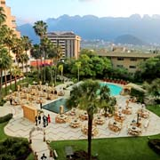 Book a stay with MS MILENIUM in Monterrey