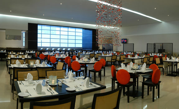 NH Collection Monterrey  - Dining