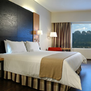 Book a stay with NH Collection Monterrey in Monterrey