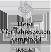 Hotel Vier Jahreszeiten Kempinski Munich  in Munich