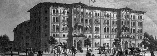History:      Hotel Vier Jahreszeiten Kempinski Munich  in Munich