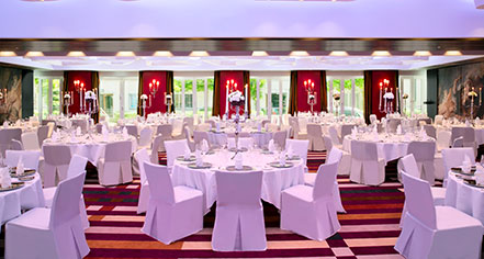 Events at      Hotel Vier Jahreszeiten Kempinski Munich  in Munich