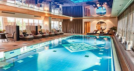 Activities:      Hotel Vier Jahreszeiten Kempinski Munich  in Munich