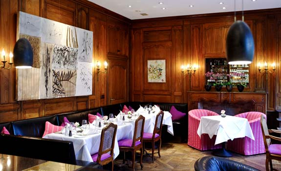 Hotel München Palace  - Dining