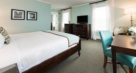 Harbor View Hotel of Martha's Vineyard  in Edgartown