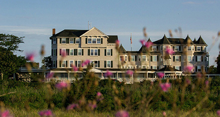 Meetings at      Harbor View Hotel of Martha's Vineyard  in Edgartown