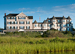 Harbor View Hotel of Martha's Vineyard