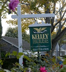 Kelley House of Martha's Vineyard in Edgartown