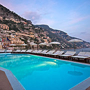 Book a stay with Covo Dei Saraceni in Positano