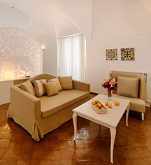 NH Collection Grand Hotel Convento di Amalfi  in Amalfi