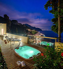 NH Collection Grand Hotel Convento di Amalfi  in Amalfi