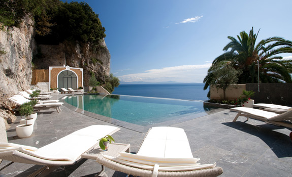 NH Collection Grand Hotel Convento di Amalfi  - Activities