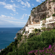Book a stay with NH Collection Grand Hotel Convento di Amalfi in Amalfi