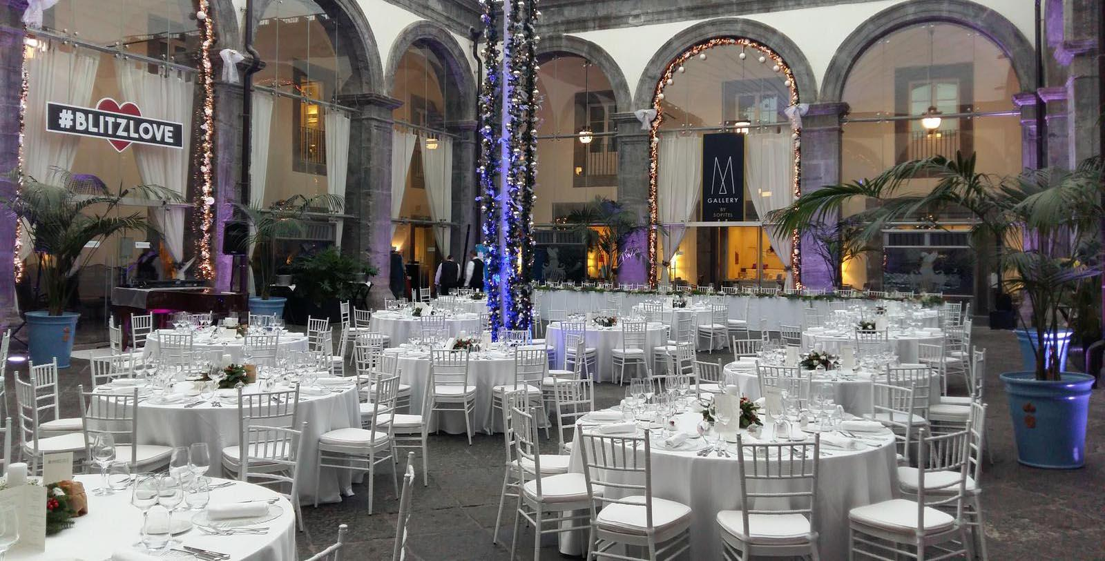 Image of Event Space Palazzo Caracciolo Napoli - MGallery by Sofitel, 1584, Member of Historic Hotels Worldwide, in Naples, Italy, Experience