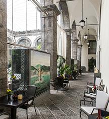 Event Calendar:      Palazzo Caracciolo Napoli - MGallery by Sofitel  in Naples