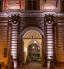 Palazzo Caracciolo Napoli - MGallery by Sofitel  in Naples