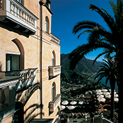 Book a stay with Palazzo Avino in Ravello