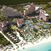 Book a stay with The Baha Mar Casino & Hotel in Nassau/Paradise Island