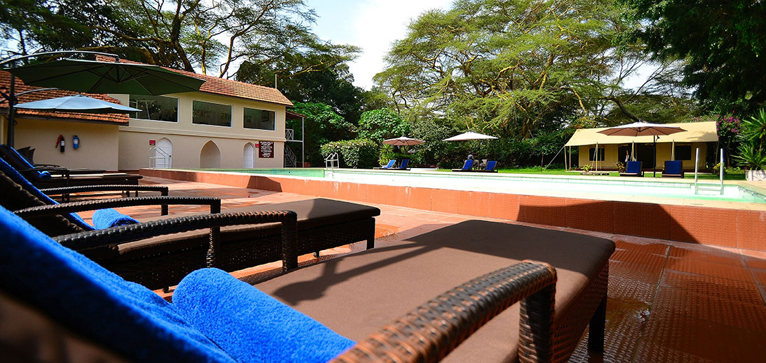 Activities:      Lake Naivasha Country Club  in Nairobi