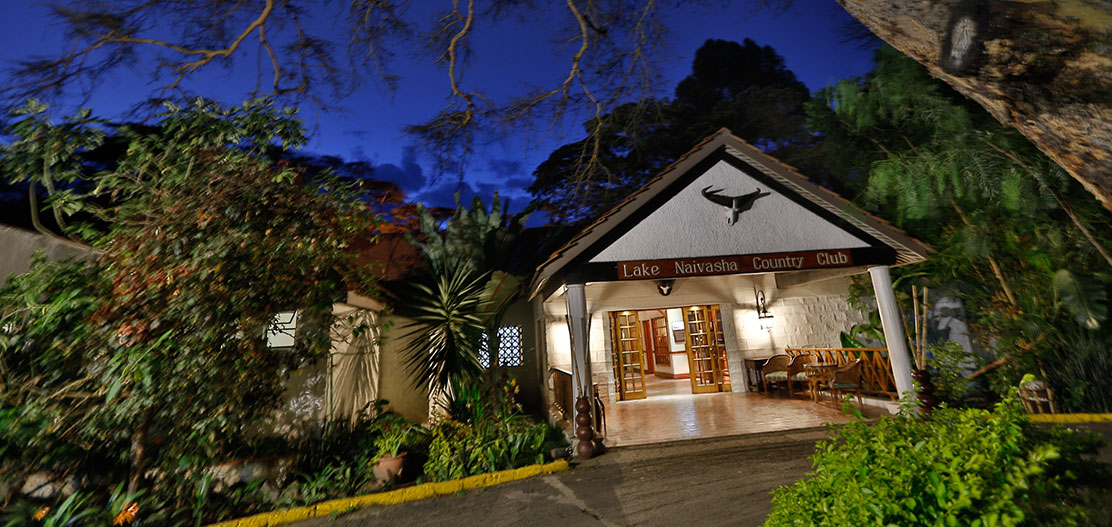 Lake Naivasha Country Club  in Nairobi