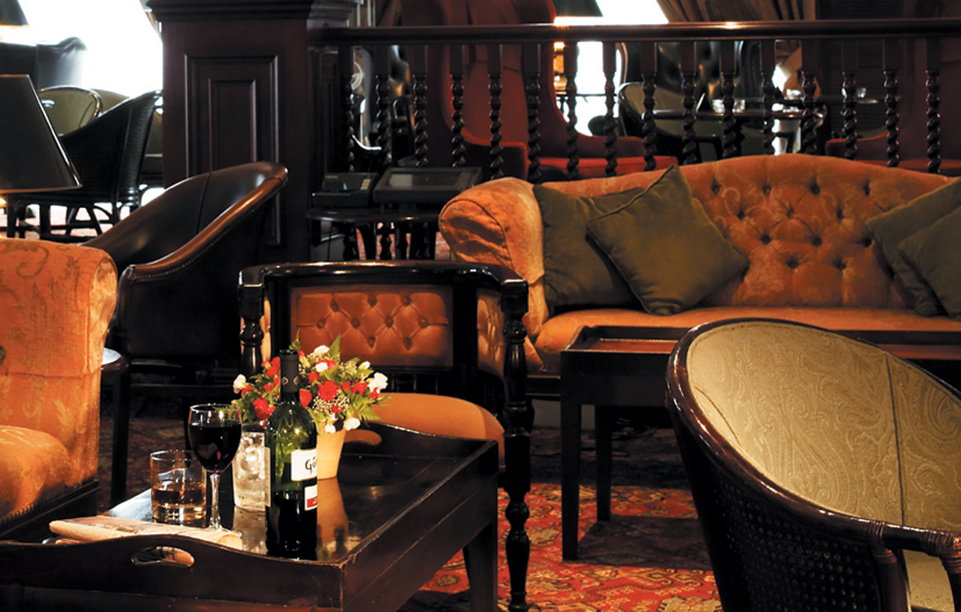 Special Offers:      Sarova Stanley  in Nairobi