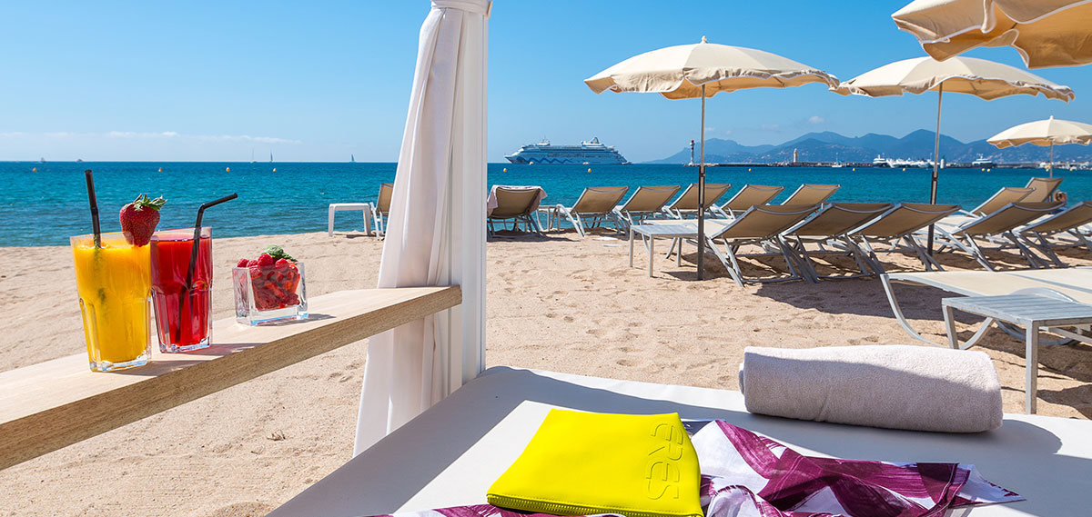 Activities:      Hotel Barriere Le Gray D'Albion Cannes  in Cannes