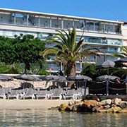 Book a stay with ROYAL ANTIBES in Antibes