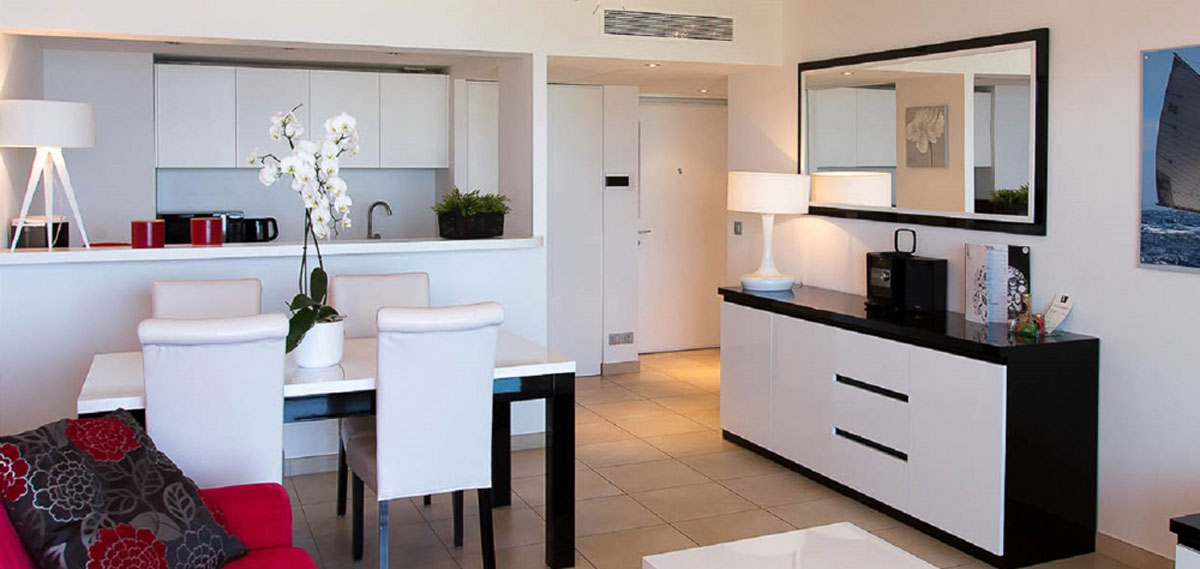 ROYAL ANTIBES Serviced Residence  in Antibes