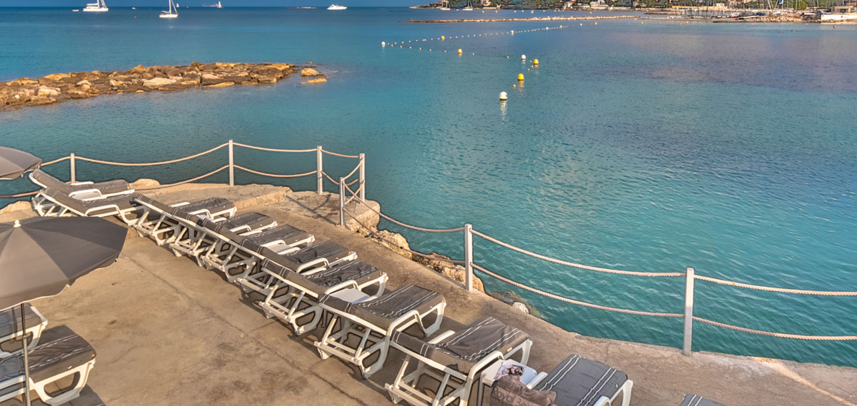Special Offers:      ROYAL ANTIBES Serviced Residence  in Antibes