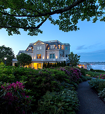 The Chanler at Cliff Walk  in Newport