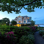 Book a stay with The Chanler at Cliff Walk in Newport