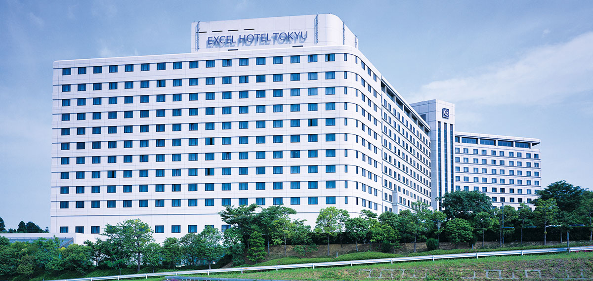 Special Offers:      Narita Excel Hotel Tokyu  in Chiba