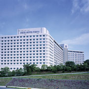 Book a stay with Narita Excel Hotel Tokyu in Chiba