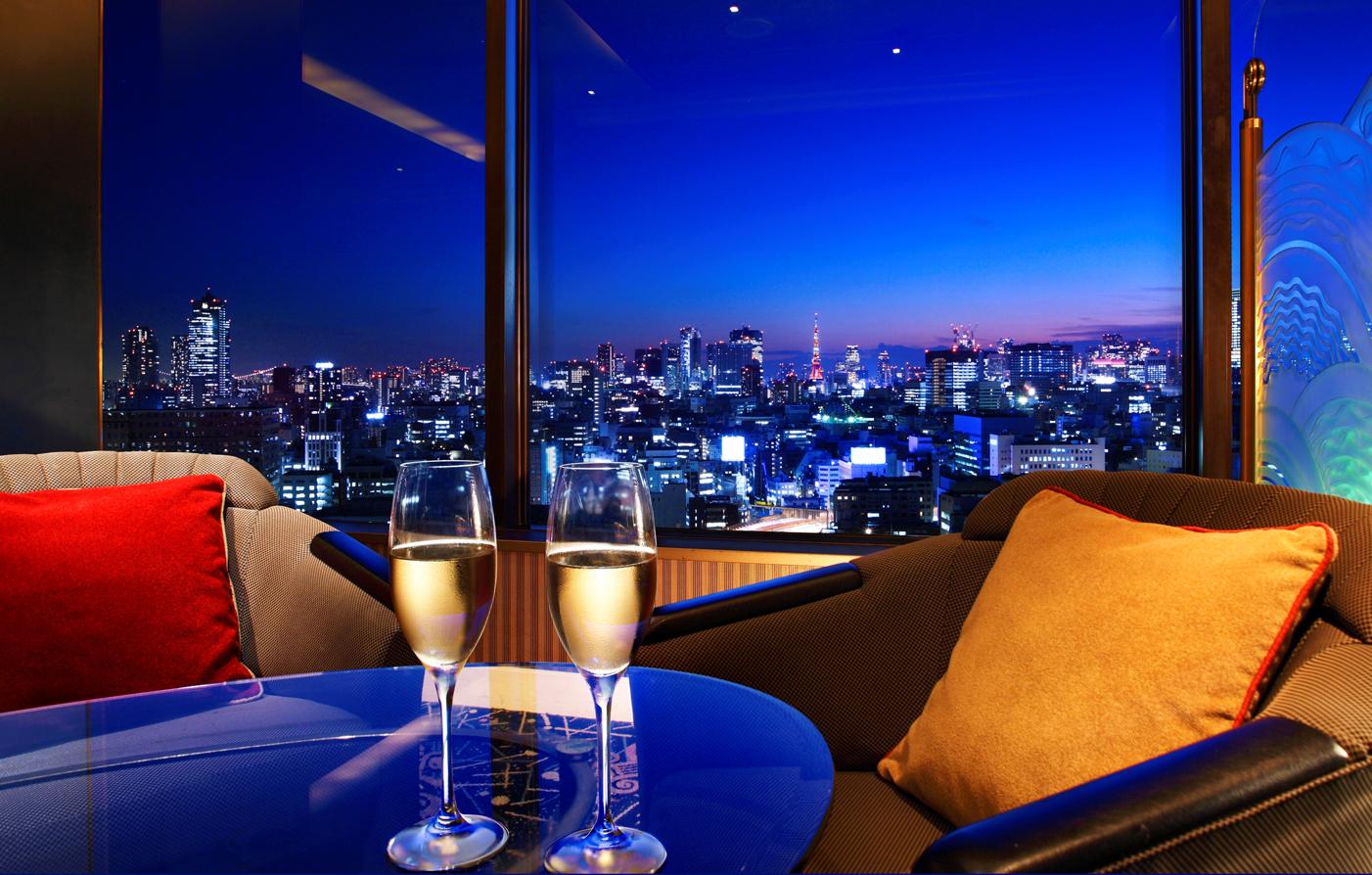 Royal Park Hotel Tokyo Tripadvisor