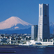 Book a stay with Yokohama Royal Park Hotel in Yokohama