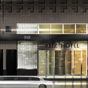 Book a stay with Aliz Hotel Times Square - Coming Soon: Winter 2018 in New York