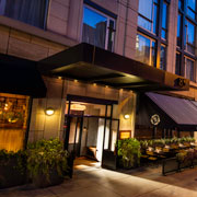 Book a stay with AKA Tribeca in New York