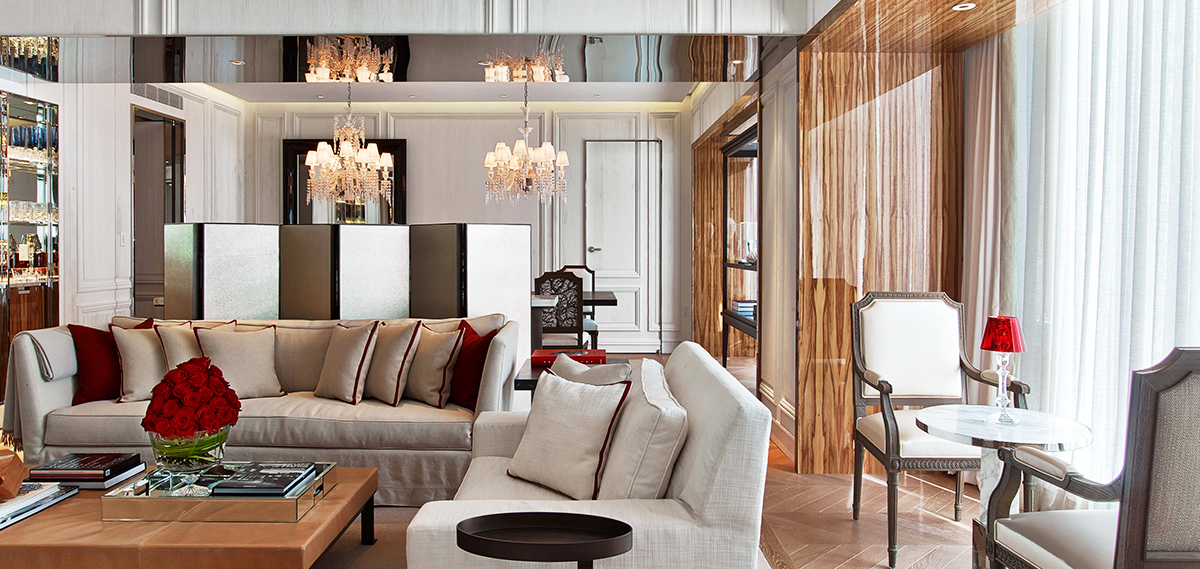 Baccarat Hotel New York Offers